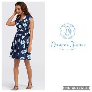 Draper James Floral Knot Dress size XS